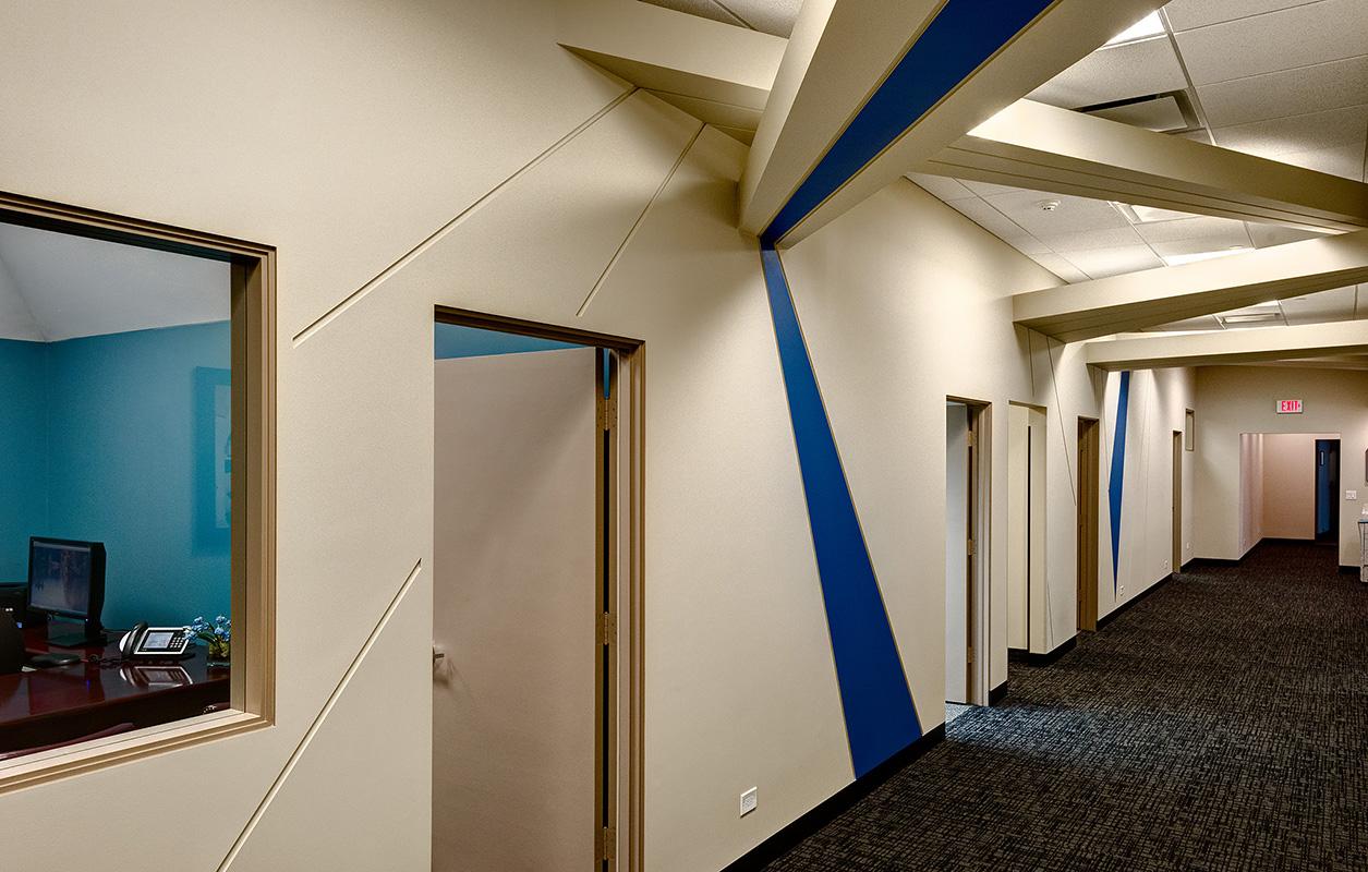 Trim-tex Inc - Thomas Architects